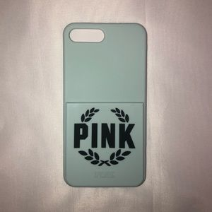 VS PINK PHONE CASE